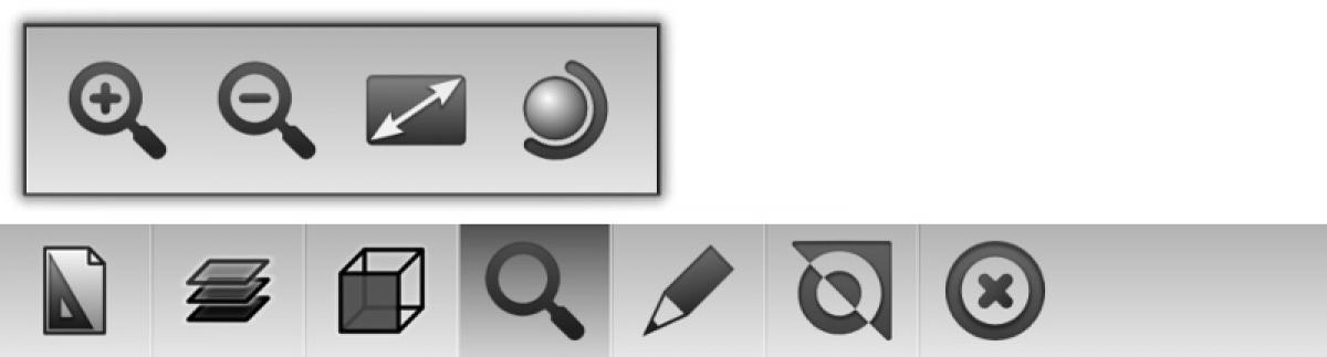 ZOOM e Vista 3D